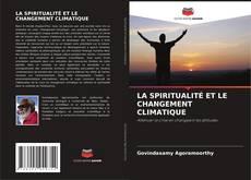 Обложка LA SPIRITUALITé ET LE CHANGEMENT CLIMATIQUE