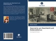 Copertina di Geometrie von Geschlecht und Existenzialismus