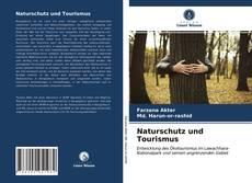 Обложка Naturschutz und Tourismus