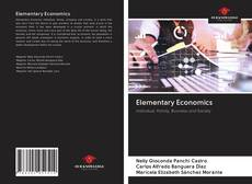 Couverture de Elementary Economics