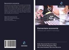 Couverture de Elementaire economie