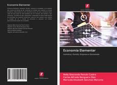 Copertina di Economia Elementar