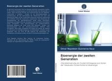 Borítókép a  Bioenergie der zweiten Generation - hoz