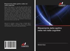 Copertina di Rilevamento dello spettro nelle reti radio cognitive