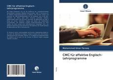 Bookcover of CMC für effektive Englisch-Lehrprogramme