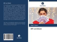 Capa do livro de BIP und Glück