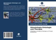 Bookcover of Hämatologie-Onkologie und Therapie