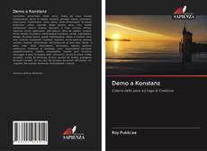 Capa do livro de Demo a Konstanz