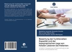 Bookcover of Bewertung der funktionellen Kapazität und der topographischen Lage von fokalen Läsionen bei Patienten