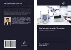 De Wortelkanaal-Obturatie的封面