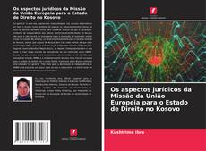 Bookcover of Os aspectos jurídicos da Missão
