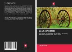 Buchcover von Saul Januarie: