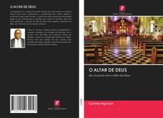 O ALTAR DE DEUS的封面