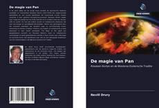 Capa do livro de De magie van Pan