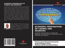Обложка ECONOMIC PREPARATION OF CADRES AND RESERVES