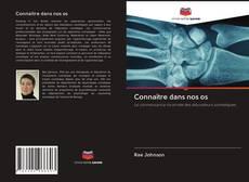 Bookcover of Connaître dans nos os