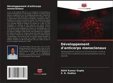 Développement d'anticorps monoclonaux kitap kapağı