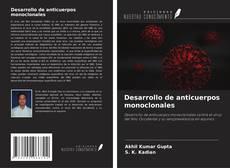 Bookcover of Desarrollo de anticuerpos monoclonales