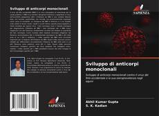 Обложка Sviluppo di anticorpi monoclonali