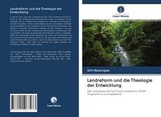 Buchcover von Landreform und die Theologie der Entwicklung