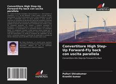 Bookcover of Convertitore High Step-Up Forward-Fly back con uscita parallela
