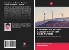 Bookcover of Conversor de Avanço-Avançar-Voltar com Saída Paralela
