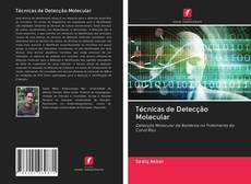 Capa do livro de Técnicas de Detecção Molecular