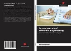 Bookcover of Fundamentals of Economic Engineering