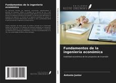 Обложка Fundamentos de la ingeniería económica