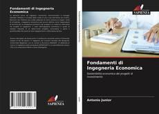 Copertina di Fondamenti di Ingegneria Economica