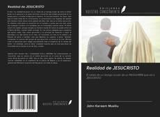 Realidad de JESUCRISTO的封面