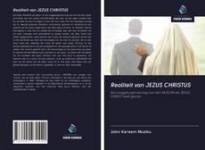 Buchcover von Realiteit van JEZUS CHRISTUS