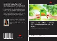 Обложка Domotic system that optimizes the consumption of electrical energy