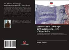 Обложка Les théories et lastratégie politiquecontemporaine d'Adam Smith