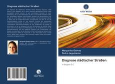 Diagnose städtischer Straßen kitap kapağı