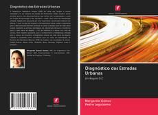 Capa do livro de Diagnóstico das Estradas Urbanas