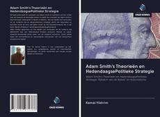 Portada del libro de Adam Smith's Theorieën en HedendaagsePolitieke Strategie