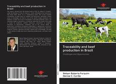 Couverture de Traceability and beef production in Brazil