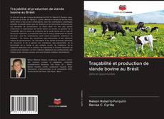 Обложка Tra?abilité et production de viande bovine au Brésil