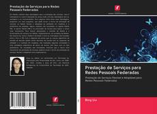 Обложка Prestação de Serviços para Redes Pessoais Federadas