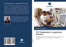 Bookcover of ICT-Fähigkeiten in englischen Schulen