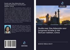 Studie over Gas Adsorptie voor Longmaxi Schalie in het Sichuan-bekken, China的封面