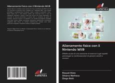 Copertina di Allenamento fisico con il Nintendo Wii®