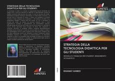 STRATEGIA DELLA TECNOLOGIA DIDATTICA PER GLI STUDENTI kitap kapağı