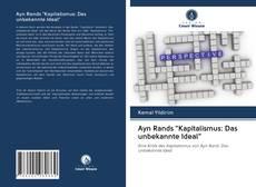 "Copertina di Ayn Rands ""Kapitalismus: Das unbekannte Ideal"""