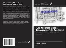 """Обложка """"Capitalismo: El ideal desconocido"""" de Ayn Rand"""