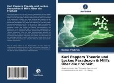 Copertina di Karl Poppers Theorie und Lockes Paradoxon & Mill's Über die Freiheit