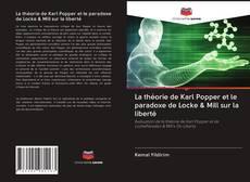 Copertina di La théorie de Karl Popper et le paradoxe de Locke & Mill sur la liberté