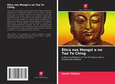 Bookcover of Ética nos Mengzi e no Tao Te Ching