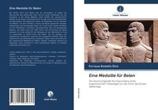 Bookcover of Eine Medaille für Belen